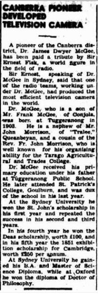 Canberra Times 2 7 1948