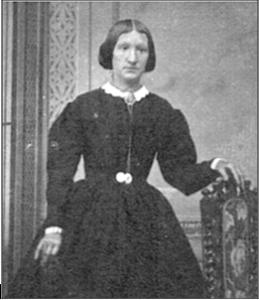 Ellen McLean (1830 - 1881)