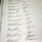 DSC04564 Windsor Dist Constable's Notebook 1823 Markham