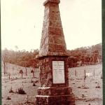 Original Markham Monument